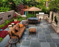 Outdoor Kitchens and Other Living Space Expansions  - Idea #: 620